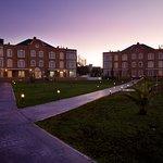 薩蘇埃拉公園歐洲之星酒店