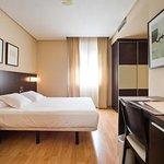 Foto de Sercotel Hotel Tudela Bardenas