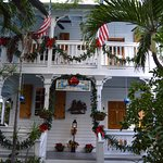 Key West Harbor Inn Resmi