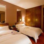 Foto de Palafox Hotel
