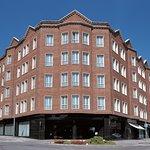 恩爾茨馬塔洛市酒店