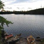 Foto de Voyageur Canoe Outfitters