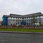 Photo of Holiday Inn Express Antrim M2, JCT.1