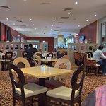 Photo de Holiday Inn Express Antrim M2, JCT.1