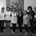 Sundari Yoga Tuesday & Thursday 6:00PM