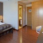Φωτογραφία: Hotel Vertice Sevilla