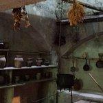 Klosterlüche als Erinnerung an das alte Dominikanerinnenkloster