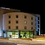 Photo of Santa Maria Hotel -- Fatima