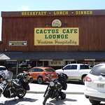 Photo of Cactus Cafe & Lounge