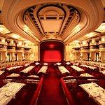 Dinner Theatres
