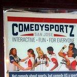 Photo de Comedy Sportz