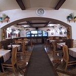 Podroom Grill