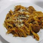 Фотография Hostal Del Sol Restaurante