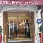 Hotel Royal Elysees