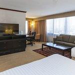 Holiday Inn San Jose Downtown Aurola Foto