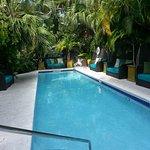 Cypress House Hotel : Key West Foto
