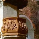 Parroquia de Santa María del Alba