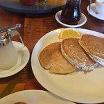 Kilauea Lodge & Restaurant Foto