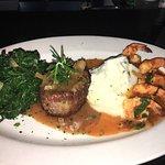 Dinner at Ricardo Steakhouse