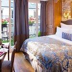 Photo of Hotel Kleber Champs-Elysees Tour Eiffel Paris