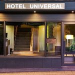 Foto de Hotel Universal