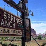 Moab Springs Ranch Foto