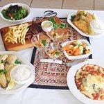 The Grand Restaurant Foto