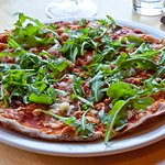 The Loaf Fernie - Roquette Pizza
