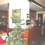 Mini Hotel Baradello Foto
