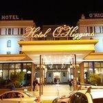 Photo of Hotel O'Higgins