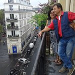 Photo de Hipotel Paris Voltaire