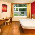 Foto de Star Inn Hotel Salzburg Zentrum, by Comfort