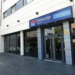 Foto de Travelodge Torrelaguna Madrid