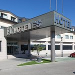 Foto de Hotel FC Villalba