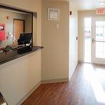 WoodSpring Suites Lubbock West Foto
