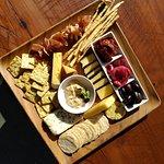 our new tasting platter