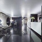Photo de Eurostars Suites Reforma