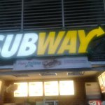 Subway Las Mercedes