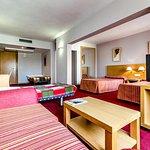 Foto de Hotel Beleret