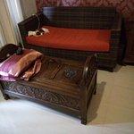 Foto de Sindhu Mertha Guest House