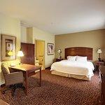 Photo of Hampton Inn and Suites Alexandria