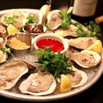 Raw Oysters-Are-In-Season