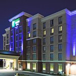 Photo of Holiday Inn Express Hotel & Suites Halifax Airport