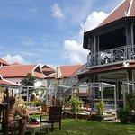 Photo of Garden Village Guesthouse