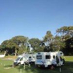 Photo of Coed Helen Holiday Park