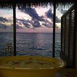 Photo de The Residence Maldives