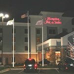 Photo of Hampton Inn & Suites Salisbury/Fruitland