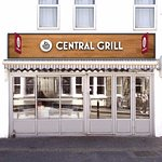 Best Turkish kebabs and Grills - convenience seating area. Local Delivery Available.