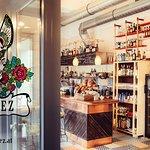 Cafe Mendez Foto