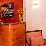 Hotel Gravina Cinco Foto